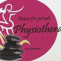 Praxis für private Physiotherapie Eva Eckhardt