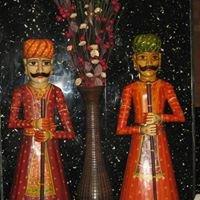 Cafe Saffron Indian Restaurant