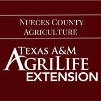 Nueces County Agriculture - Texas A&M AgriLife Extension Service