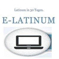 E-Latinum