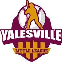 Yalesville Little League