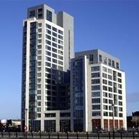 William Jessops Way , Princes Docks Apartments