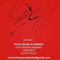 Araya danse & All Danse Association