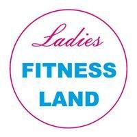 Ladies Fitness Land