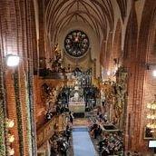 Stockholms domkyrkoförsamling