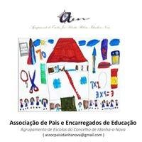 Associação de Pais e Encarregados de Educação de Idanha-a-Nova