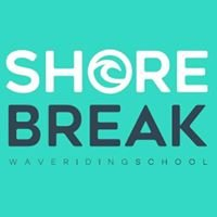 Shore Break Waveriding School