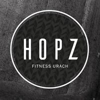 HOPZ Fitness Bad Urach