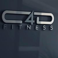 C4D fitness