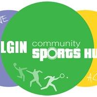 Moray Community Sport Hubs