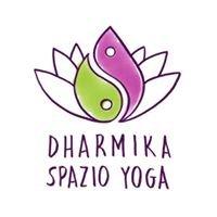 Dharmika - Spazio Yoga
