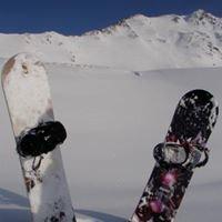 Snowboard Aviemore