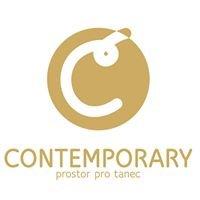 Contemporary, prostor pro tanec