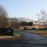 Mountain Ash Comprehensive School