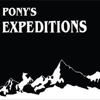 Pony's Expeditions