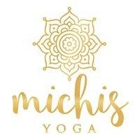 Michi's Yoga - Michaela Olzinger