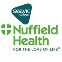 Seevic Gym by Nuffield Health