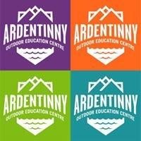 Ardentinny Outdoor Centre