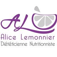 Alice Lemonnier Diététique