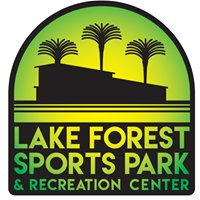 Lake Forest Sports Park & Recreation Center