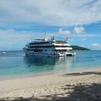 Blue Lagoon Resort, Nacula, Yasawas, Fiji Islands