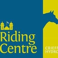 Crieff Hydro Riding Centre