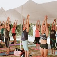 Barefoot & Free Yoga Festival. August 17-19th 2018
