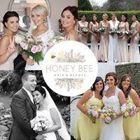 Honeybee hair and beauty