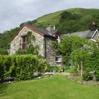 Our Welsh Retreat