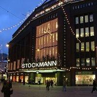 Motivus Stockmannilla