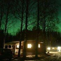 Pike Paradise Lodge - Swedish Lapland