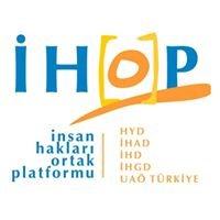 İnsan Hakları Ortak Platformu - İHOP