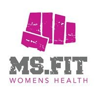 Ms.Fit Women's Health