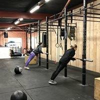 CrossFit Gaia - Cramlington