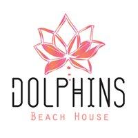 Dolphins beach house