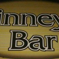 Vinneys Bar Stirling