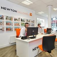 Newton Fallowell Estate Agents Grantham