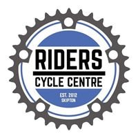 Riders Cycle Centre bicycle workshop
