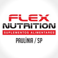 Flex Nutrition Paulínia