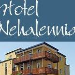 Hotel Nehalennia Domburg