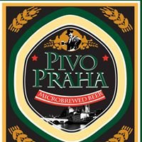 Pivo Praha
