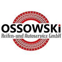 Reifen- und Autoservice Ossowski