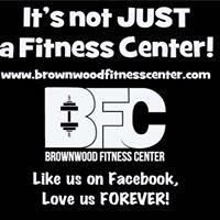 Brownwood Fitness Center