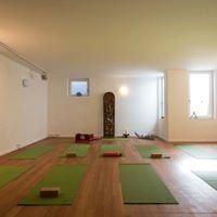 Sharanam -Yoga