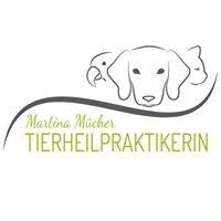 Tierheilpraktikerin Martina Mücher