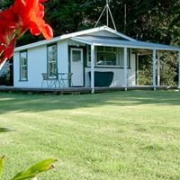 Duck Away Cottage, Tutukaka, Northland, New Zealand