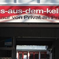 Raus Aus Dem Keller Frankfurt