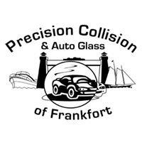 Precision Collision & Auto Glass of Frankfort