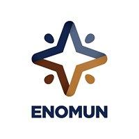 Encontro Nacional dos Organizadores de Modelos das Nações Unidas - Enomun