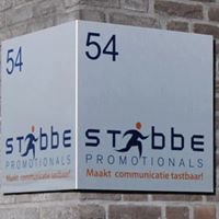 Stibbe Promotionals